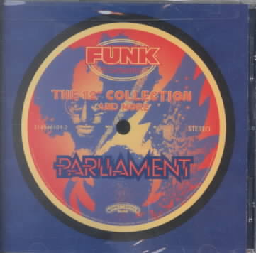 12 COLLECTION & MORE BY PARLIAMENT (CD)